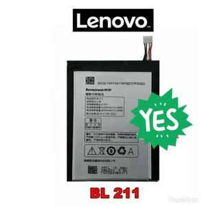 Harga baterai lenovo bl211 p780 original batre | HARGALOKA.COM