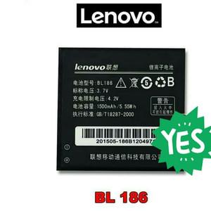 Harga baterai lenovo bl186 a688t original batre | HARGALOKA.COM