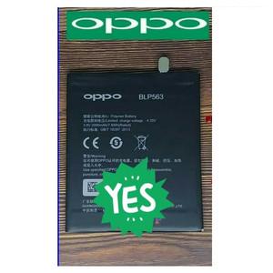 Harga baterai oppo find 5 mini r827 blp 563 blp563 original 100 | HARGALOKA.COM