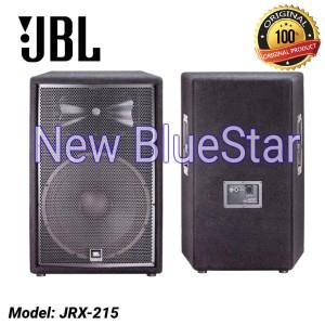 Harga speaker pasif jbl jrx 215 original produk 15 inch passive | HARGALOKA.COM