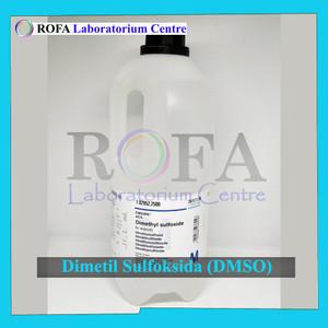Harga dimetil sulfoksida dimethyl sulfoxide dmso ch3 2so merck 1   HARGALOKA.COM