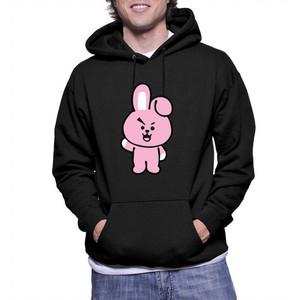 Harga jaket hoodie bts bt21 | HARGALOKA.COM