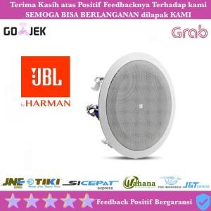 Harga ceiling speaker jbl 8128   8 inch full   range | HARGALOKA.COM