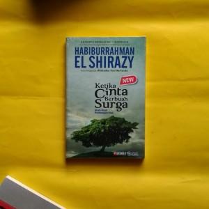 Harga ketika cinta berbuah surga habiburrahman el shirazy   HARGALOKA.COM