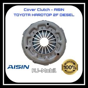 Harga dekrup kopling matahari klos cover clutch hardtop 2f diesel   | HARGALOKA.COM