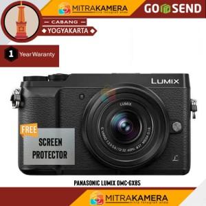 Harga kamera panasonic lumix dmc gx85 12 32mm   | HARGALOKA.COM