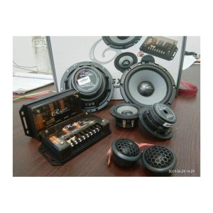 Harga audio mobil speaker rogers 3 way spk 3 | HARGALOKA.COM