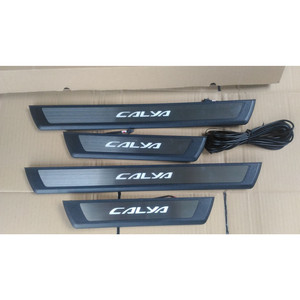 Info Sillplate Silplate Sil Plate Sill Plate Samping Karet Honda Brv Katalog.or.id