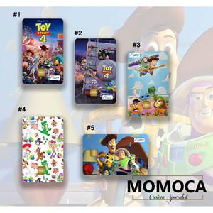 Harga kartu bca flazz toy story 4 kartu tol toll emoney   HARGALOKA.COM