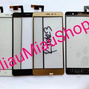 Harga touchscreen layar sentuh kaca depan ts xiaomi redmi note | HARGALOKA.COM