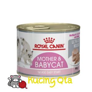 Harga royal canin mother amp baby cat can | HARGALOKA.COM