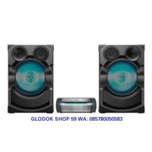 Harga home audio system sony shake x70p karaoke dvd bluetooth hdmi   HARGALOKA.COM