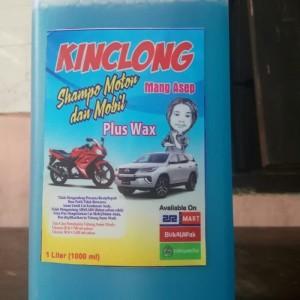 Harga shampo mobil amp motor mang asep kemasan 1liter wilayah | HARGALOKA.COM