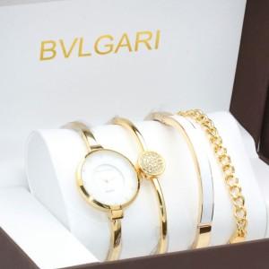 Harga jam tangan wanita bvlgari free 3 | HARGALOKA.COM