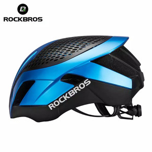 Harga ready stok rockbros helm 3 in 1 untuk sepeda gunung mtb roadbike bmx     HARGALOKA.COM