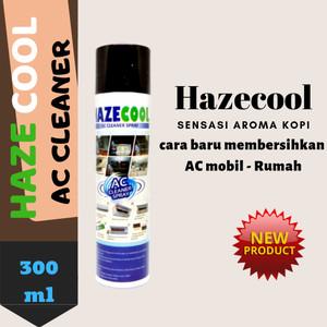 Harga Hazecool Ac Cleaner Pembersih Ac Split Ac Mobil Aroma Kopi Coffee Katalog.or.id