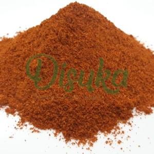 Harga 100 gr cabe bubuk chilli powder bumbu tabur | HARGALOKA.COM