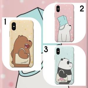 Harga we bare bear case iphone samsung oppo xiaomi asus sony vivo | HARGALOKA.COM