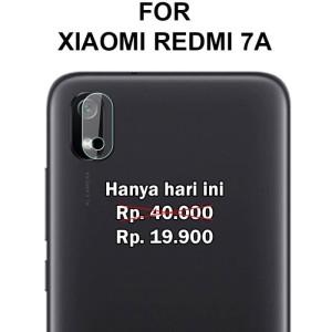 Harga tempered glass xiaomi redmi 7a anti gores hp pelindung kamera | HARGALOKA.COM