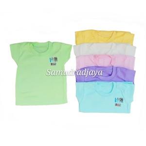 Harga 6 pcs baju anak balita 2 3thn size xl kaos oblong atasan harian | HARGALOKA.COM
