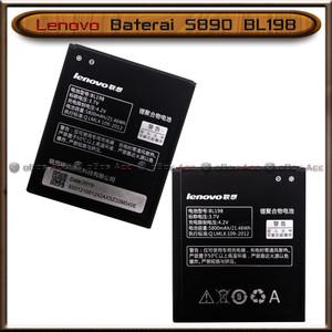 Harga baterai lenovo s890 s 890 bl198 bl 198 double power batre batrai | HARGALOKA.COM