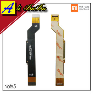 Harga flexibel ui board handphone xiaomi redmi note 5   xiaomi redmi note | HARGALOKA.COM
