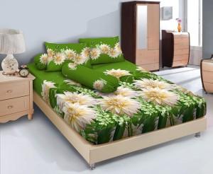 Harga kintakun sprei d 39 luxe   100 x 200 single   | HARGALOKA.COM