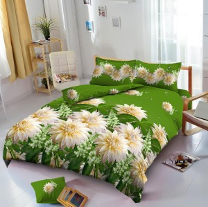 Harga kintakun bed cover d 39 luxe   160 x 200 queen   | HARGALOKA.COM
