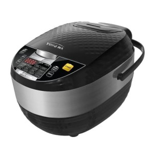 Harga yong ma smc 8027 digital magic com rice cooker 2 0 l | HARGALOKA.COM