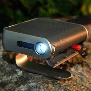 Harga projector portable viewsonic m1 with dual harman kardon | HARGALOKA.COM