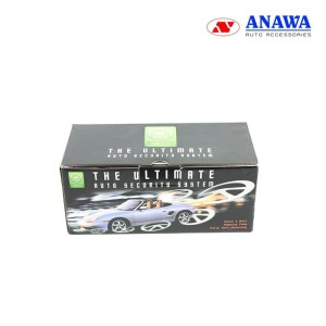 Harga alarm wheels hc 777 new toa auto security system alarm mobil   | HARGALOKA.COM