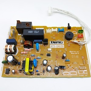 Harga modul pcb ac panasonic xn 5tkj xn9tkj xn 12tkj | HARGALOKA.COM