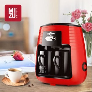Harga edoolffe md 235 mesin kopi listrik drip coffee maker with ceramic   HARGALOKA.COM
