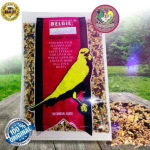 Harga belgie pakan burung kenari | HARGALOKA.COM