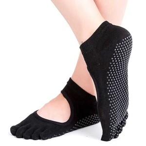 Harga kaos kaki khusus yoga anti slip size | HARGALOKA.COM
