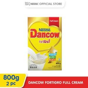Info Dancow Full Cream Susu Katalog.or.id