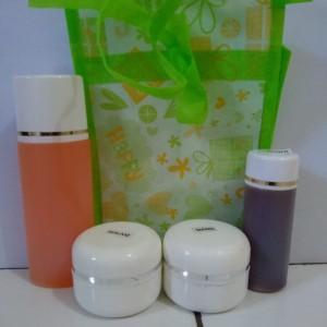 Harga promo paket cream hn 30gr original sabun pepaya beli 10 gratis | HARGALOKA.COM