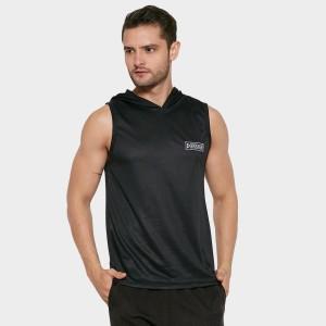 Harga donson hoodie sleeveless tank top donson | HARGALOKA.COM