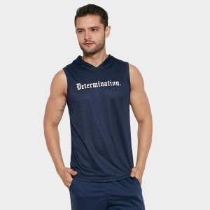 Harga donson hoodie sleeveless tank top determination | HARGALOKA.COM