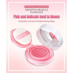 Harga bqy5430 2 peach pink bioaqua blush on cushion smooth muscle | HARGALOKA.COM