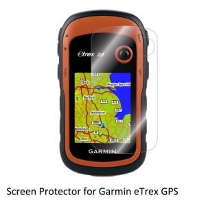 Harga antigores screen guard screen protector garmin etrex 10 20 30   HARGALOKA.COM