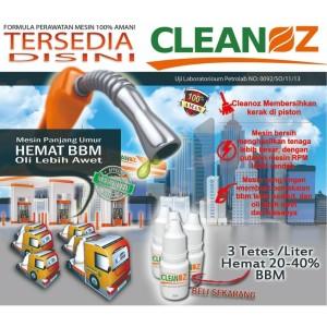 Harga cleanoz penghemat | HARGALOKA.COM