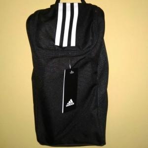 Harga tas adidas 3 stripes shoe bag tas sepatu dw5952 shoes bag | HARGALOKA.COM
