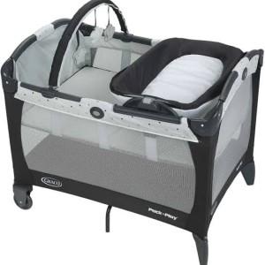 Harga graco pack n play playard napper changer baby box kasur bayi box bayi   | HARGALOKA.COM