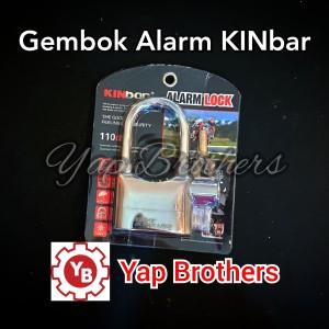 Harga Gembok Alarm Katalog.or.id
