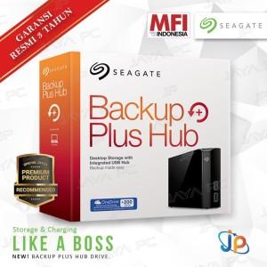 Harga seagate backup plus desktop hub 4tb usb 3 0 3 5 34 hdd hd   HARGALOKA.COM