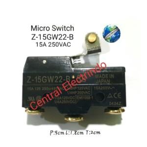 Harga Omron V 156 1c25 Micro Limit Switch Katalog.or.id