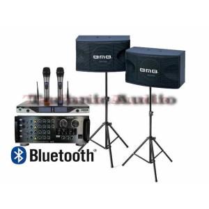 Harga paket sound system bmb original speaker 8inc   HARGALOKA.COM