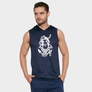 Harga donson hoodie sleeveless tank top sailor girl | HARGALOKA.COM