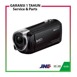 Harga sony handycam hdr cx405 cx 405 cx 405 full hd camcorder   | HARGALOKA.COM